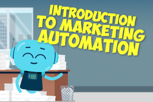 ONLINE COURSE - Introduction to Marketing Automation
