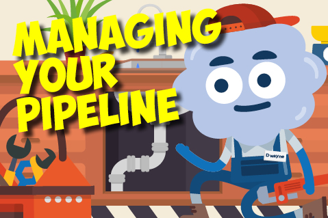 ONLINE COURSE - Managing Your Pipeline