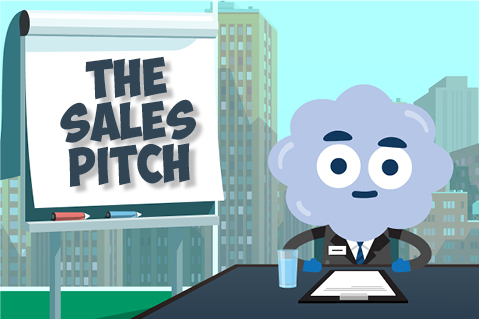 ONLINE COURSE - The Sales Pitch