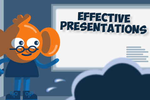 ONLINE COURSE - Effective Presentations