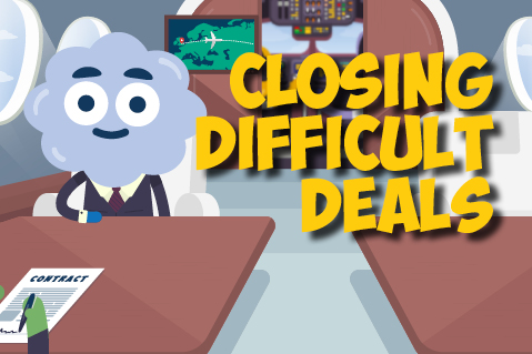 ONLINE COURSE - Closing Difficult Deals