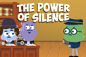 ONLINE COURSE - The Power of Silence