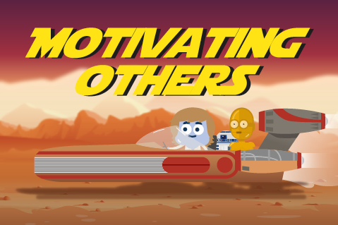 ONLINE COURSE - Motivating Others