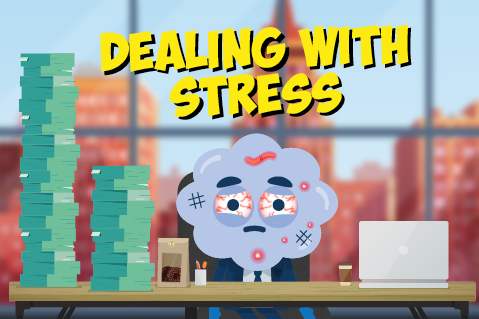 ONLINE COURSE - Dealing with Stress