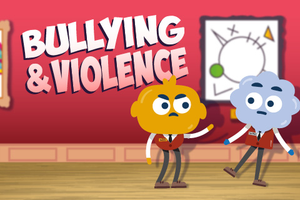 ONLINE COURSE - Bullying and Violence