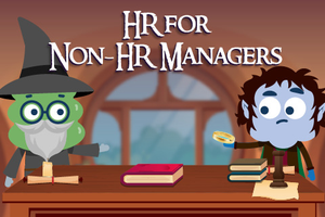 ONLINE COURSE - HR for Non HR Managers