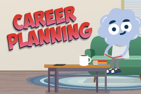 ONLINE COURSE - Career Planning