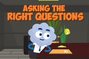 ONLINE COURSE - Asking the Right Questions