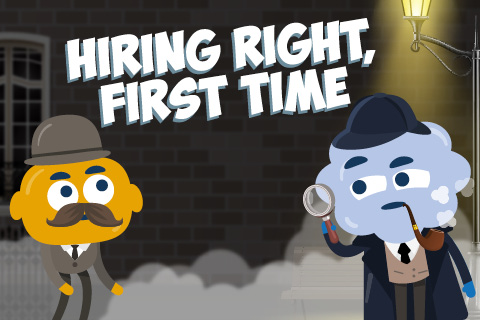 ONLINE COURSE - Hiring the Right Person the First Time