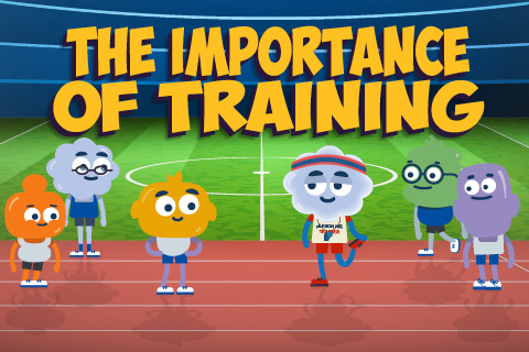ONLINE COURSE - The Importance of Training