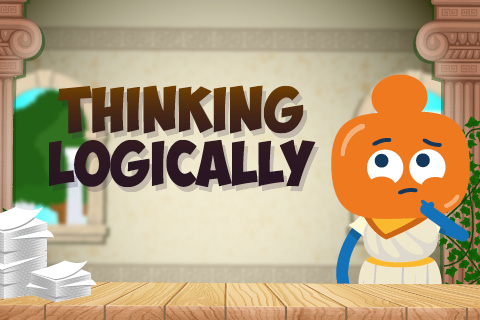 ONLINE COURSE - Thinking Logically
