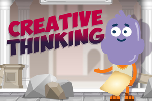 ONLINE COURSE - Creative Thinking