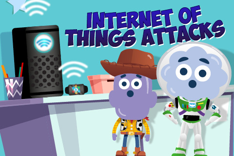 ONLINE COURSE - Internet of Things Attacks