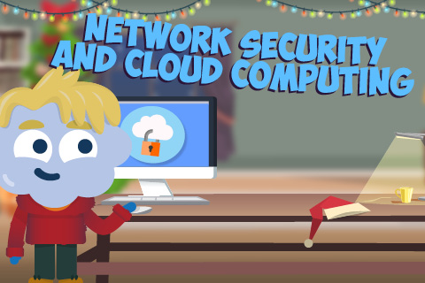 ONLINE COURSE - Network Security and Cloud Computing