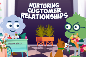ONLINE COURSE - Nurturing Customer Relationships
