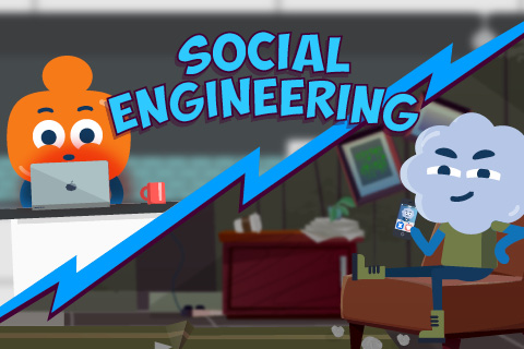 ONLINE COURSE - Social Engineering