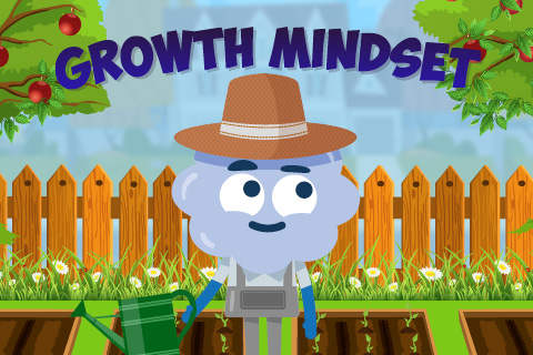 ONLINE COURSE - Growth Mindset