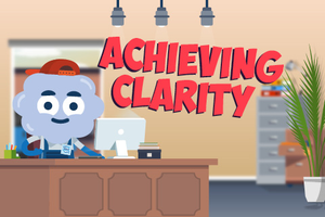 ONLINE COURSE - Achieving Clarity