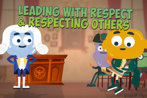 ONLINE COURSE - Leading with Respect and Respecting Others