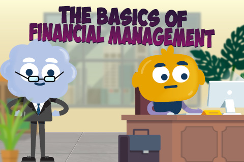 ONLINE COURSE - The Basics of Financial Management