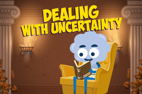 ONLINE COURSE - Dealing With Uncertainty