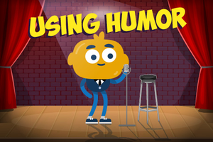 ONLINE COURSE - Using Humor