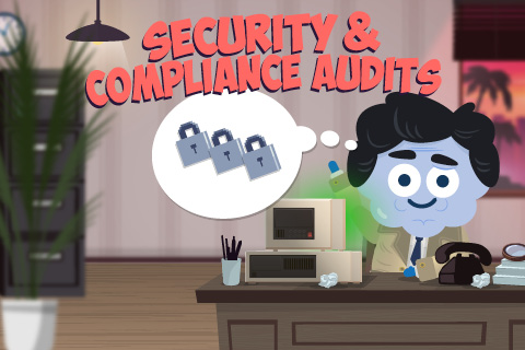 ONLINE COURSE - Security and Compliance Audits