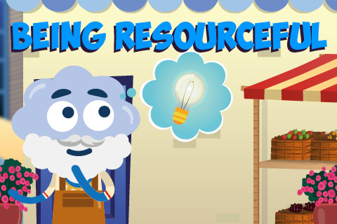 ONLINE COURSE - Being Resourceful