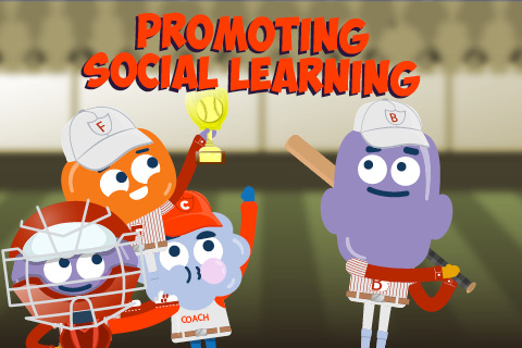 ONLINE COURSE - Promoting Social Learning
