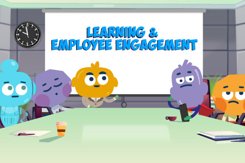 ONLINE COURSE - Learning and Employee Engagement