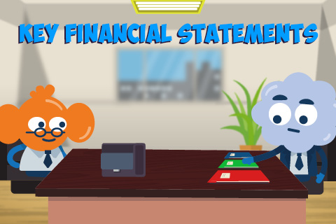 ONLINE COURSE - Key Financial Statements