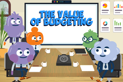 ONLINE COURSE - The Value of Budgeting