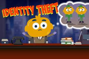 ONLINE COURSE - Identity Theft