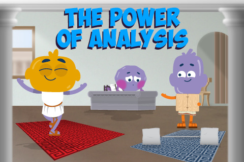 ONLINE COURSE - The Power of Analysis