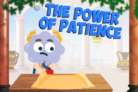 ONLINE COURSE - The Power of Patience