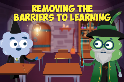 ONLINE COURSE - Removing the Barriers to Learning