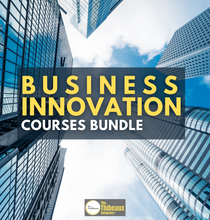 Load image into Gallery viewer, ALL ACCESS ONLINE COURSES - Business Innovation LEARNING BUNDLE