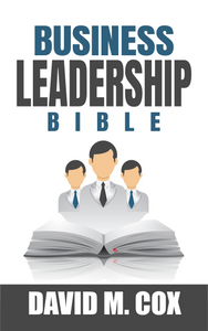 The Business Leadership Bible eBook