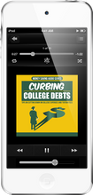 Load image into Gallery viewer, Curbing College Debts AUDIO SERIES