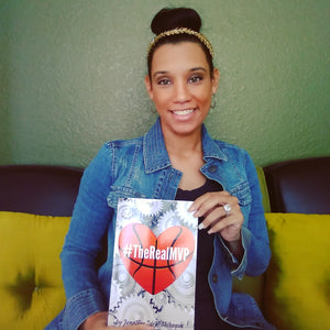 #TheRealMVP - Single Mom Raising a Phenom eBook