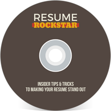 Load image into Gallery viewer, ONLINE COURSE - Resume Rockstar