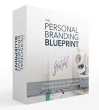 Load image into Gallery viewer, The Personal Branding Blueprint EXCLUSIVE Bundle eBook