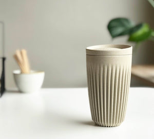 Sustainable HuskeeCup 12oz (L)