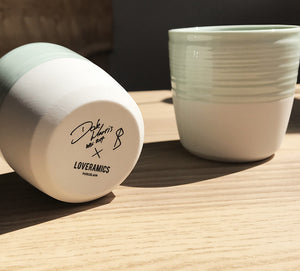 Open image in slideshow, Loveramics x Dale Harris coffee cups