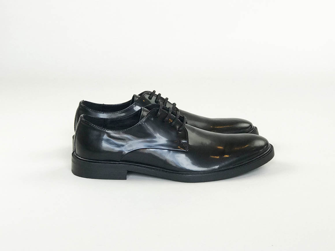 VENDACE | Men's plain Derby shoes