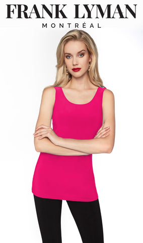 010 (Camisole) Candy (Hot Pink) & Hibiscus  (Matching jacket 071 Available)