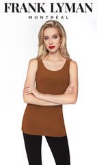010 (Camisole)  Terracotta-Rose  (matching jackets 024 available)