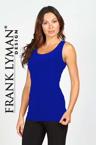 010 (Ultra blue camisole only)