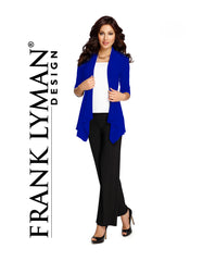 024 (Ultra blue jacket only)