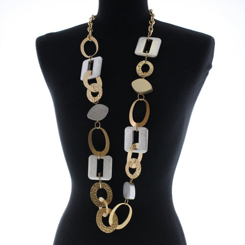 LES NANA JEWELRY & ACCESSORIES-LES NANA NECKLACE-LES NANA JEWELRY MONTREAL